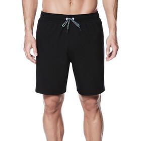 """Nike Swim Core Swoosh 7"""" Volley zwembroek Heren zwart"""